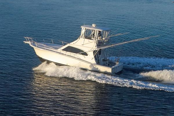 Luhrs 40' 40 Convertible 2002