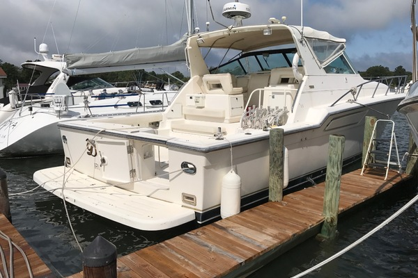 43' Tiara 43' Open 1996 | Dolly Ii
