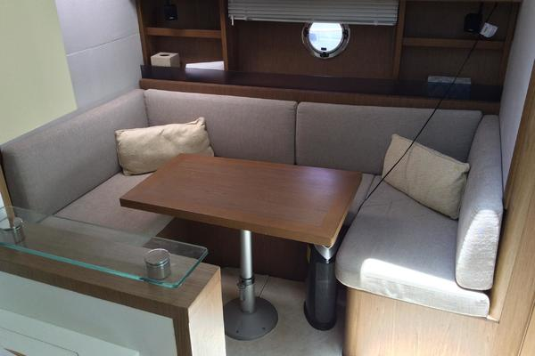 2012Beneteau 44 ft Gran Turismo 44   Seas The Day