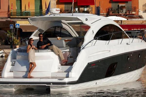 2013Beneteau 44 ft Gran Turismo 44   Seas The Day