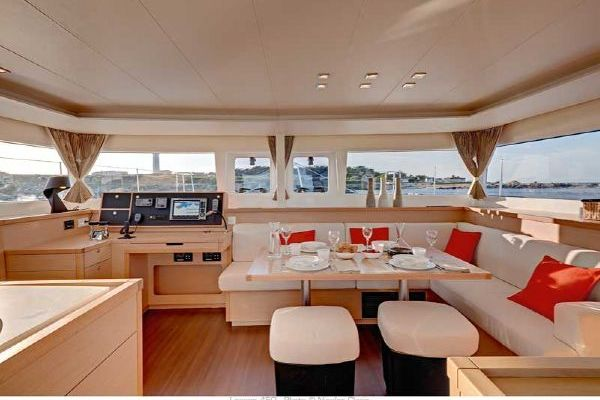 2014Lagoon 45 ft 450   Chapter Two