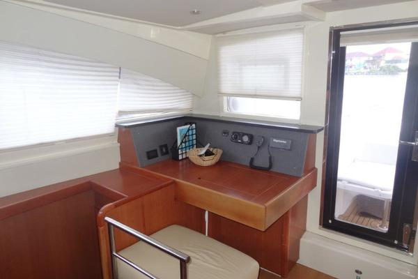2013Leopard 48 ft 48   Knot on Call