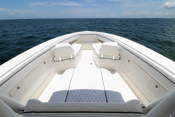 Picture Of: 34' Jupiter 34 HFS 2019 Yacht For Sale | 2 of 27