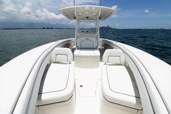 Picture Of: 34' Jupiter 34 HFS 2019 Yacht For Sale | 4 of 27