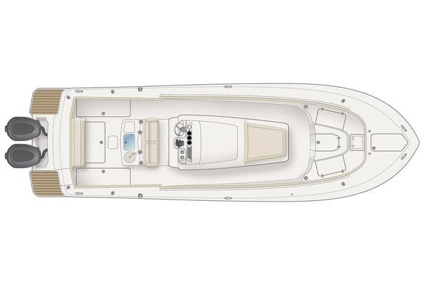 2018Scout 30 ft 300 LXF
