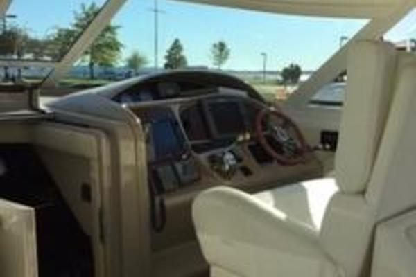 Picture Of: 48' Sea Ray 480 Motor Yacht 2005 Yacht For Sale | 3 of 11