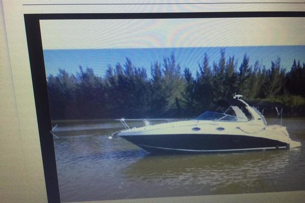 Sea Ray 31' 280 Sun Dancer 2006
