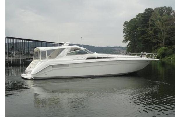 Sea Ray 50' 500 Sundancer 1993