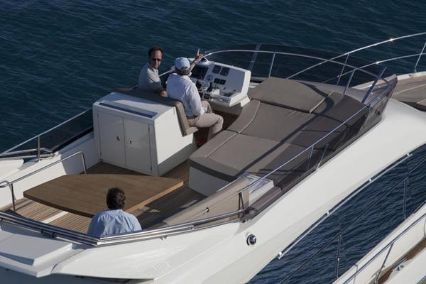 Picture Of: 50' Prestige 500 2017 Yacht For Sale   3 of 19
