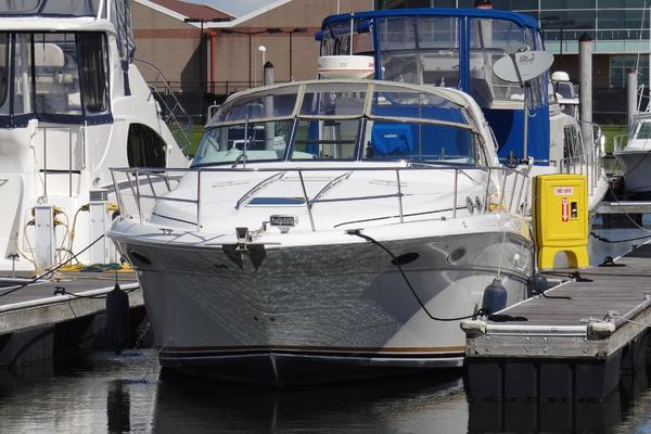 37' Sea Ray Sundancer 1996 | Fan Of The Sea