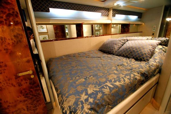 1996 Lazzara 76' GRAND SALON Companionship | Picture 6 of 24