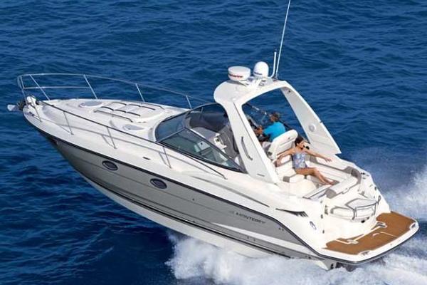 32' Monterey 320 Sport Yacht 2012 | Far Niente