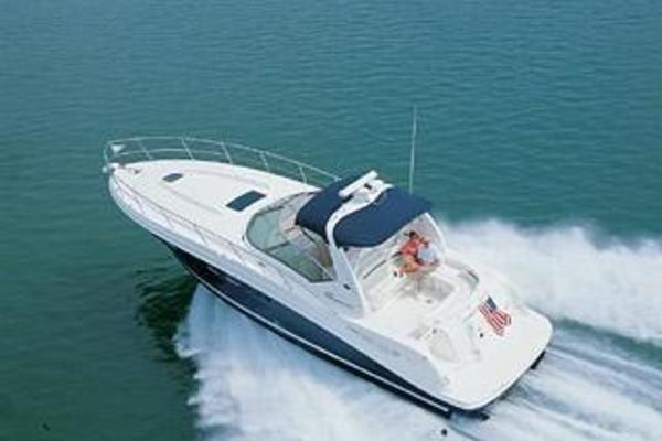 2003Sea Ray 42 ft 420 Sundancer