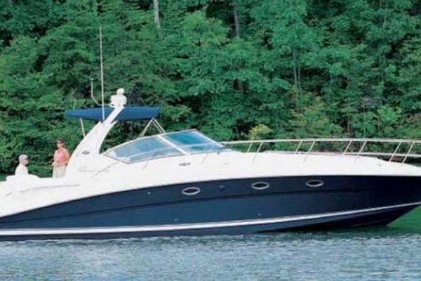 Sea Ray 42' 420 Sundancer 2003