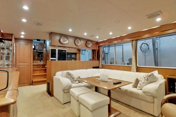 1992Tollycraft 61 ft Pilothouse