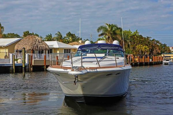 1999Sea Ray 50 ft 500 Sundancer Express   SWEET SUMMERTIME