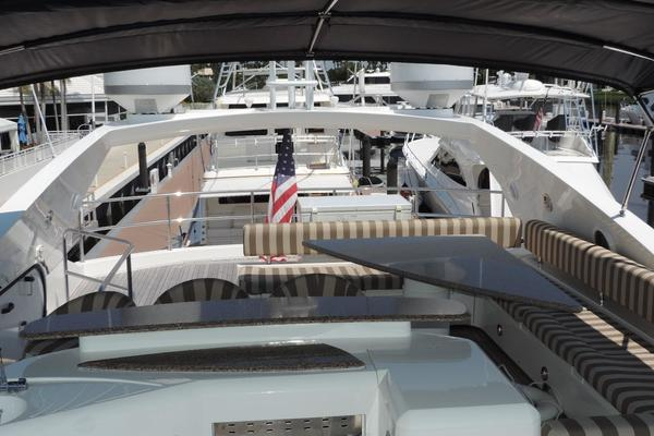 2005Sunseeker 82 ft 82 Motoryacht Manhattan   My Medicine