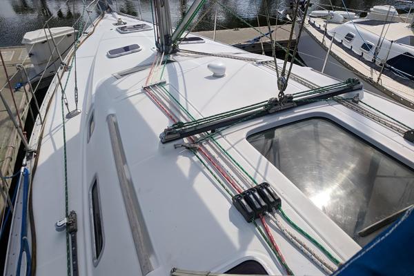 2005Beneteau 34 ft 343   Legato