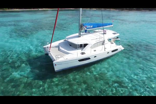 Picture Of: 44' Leopard 44 2012 Yacht For Sale | 3 of 30