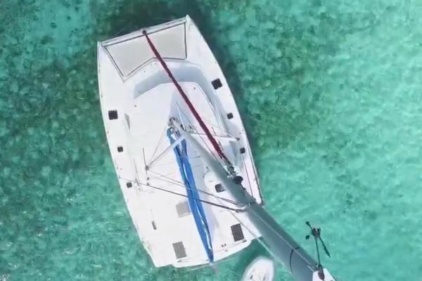 2012Leopard 44 ft 44   Jing Bao
