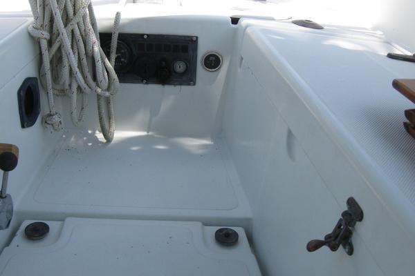 1988Pacific Seacraft 24 ft Dana 24   PORFINO