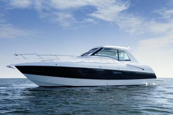 48' Cruisers Yachts 48 Cantius 2013 | Feisty