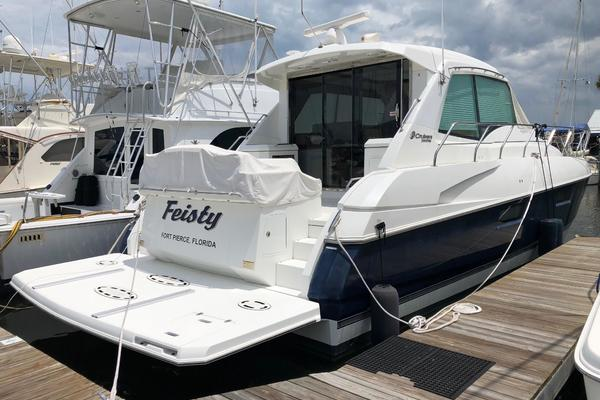 Picture Of: 48' Cruisers Yachts 48 Cantius 2013 Yacht For Sale | 3 of 24