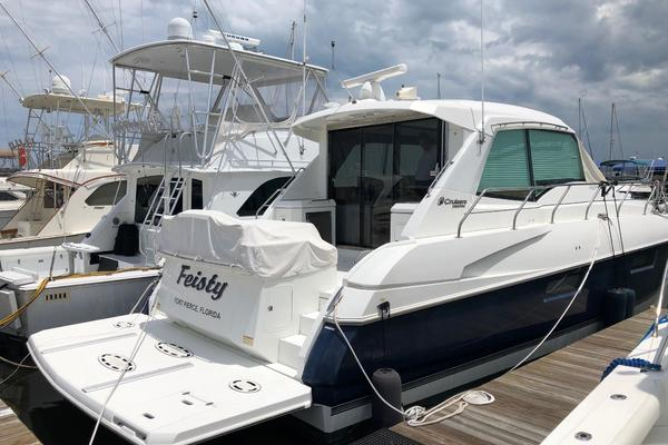 Picture Of: 48' Cruisers Yachts 48 Cantius 2013 Yacht For Sale | 4 of 24