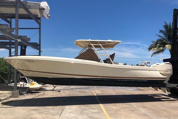 Chris-craft 34' Catalina 34 2016