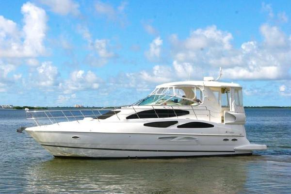 2005 Cruisers 455