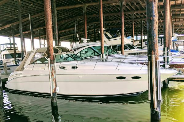 38' Sea Ray 380 Sundancer 2000 | Stillwater
