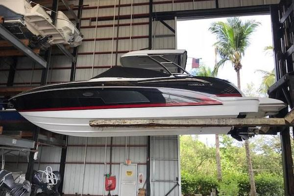 35-ft-Formula-2015-350 CBR-NOR MAR Dania Florida United States  yacht for sale