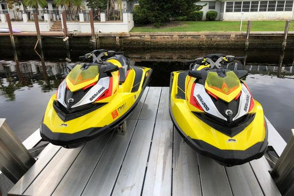 11-ft-Sea-Doo-2015-RXP-X 260- Pompano Beach Florida United States  yacht for sale