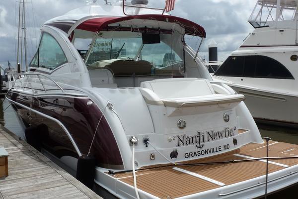 45' Formula 45 Yacht 2012 | 2 Nauti Newfies