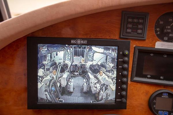 1996 Azimut 78' 78 Ultra Motoryacht Neama   Picture 5 of 36