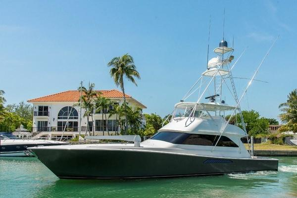 Picture Of: 61' Viking 61 2003 Yacht For Sale | 2 of 85