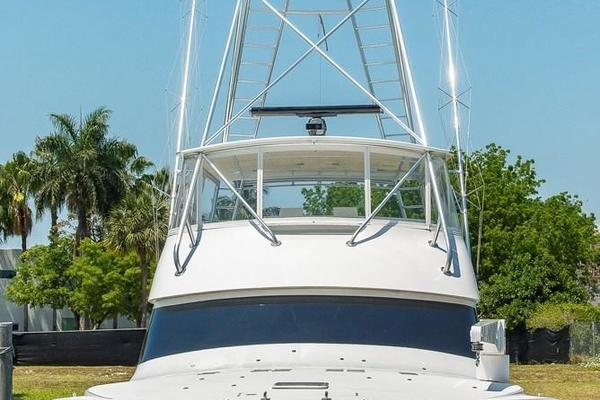 Picture Of: 61' Viking 61 2003 Yacht For Sale | 3 of 85