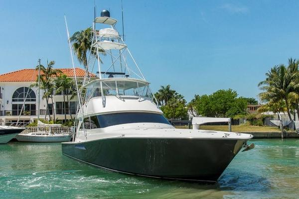 Picture Of: 61' Viking 61 2003 Yacht For Sale | 4 of 85