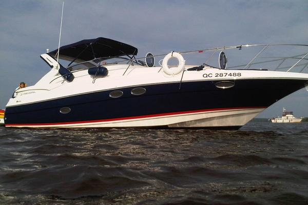 Regal 37' 3760 Commodore 2007