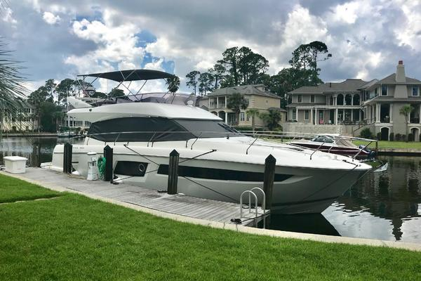 Picture Of: 49' Prestige 500 2017 Yacht For Sale   3 of 24
