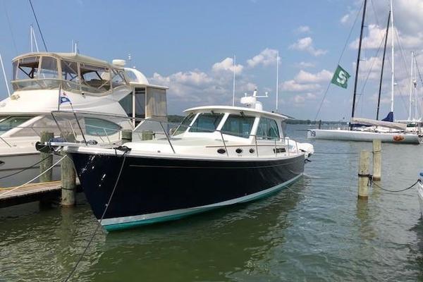 37' Back Cove Yachts 37 2018