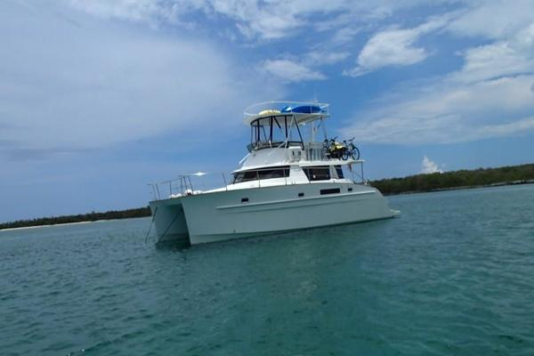 Picture Of: 46' Fountaine Pajot Cumberland 46 2008 Yacht For Sale | 4 of 41