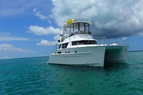Picture Of: 46' Fountaine Pajot Cumberland 46 2008 Yacht For Sale | 3 of 41