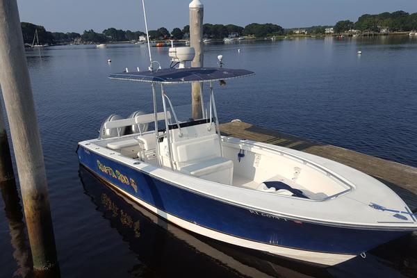 Seacraft 25' 25 Open Fisherman 2005