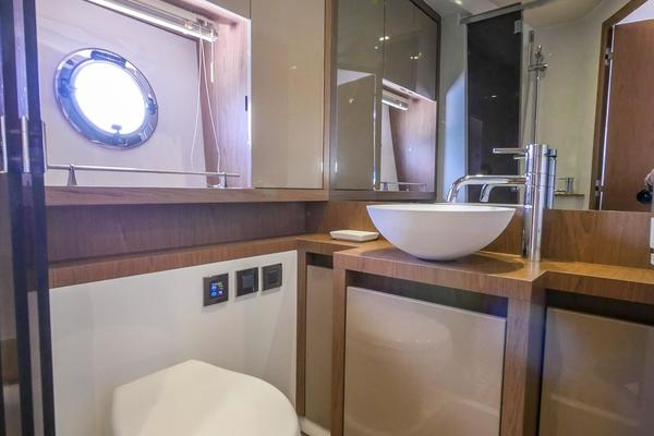 2015Beneteau 49 ft 49 GT   Susy V