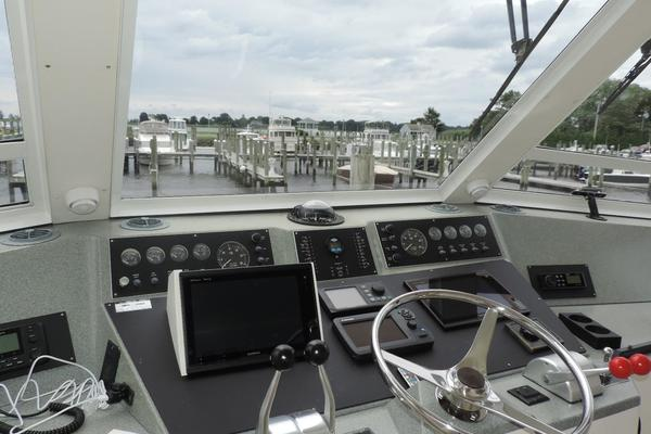 1998Viking 60 ft Sport Yacht   20 20