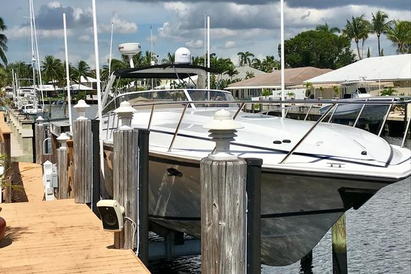 Picture Of: 48' Fountain 48 Express Cruiser 2005 Yacht For Sale | 1 of 66