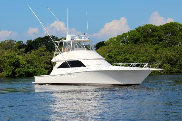 Viking 45' 45 Convertible 2005