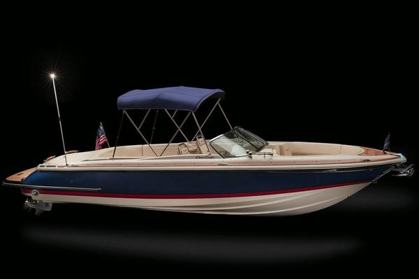 Chris-craft 25' Launch 25 2016