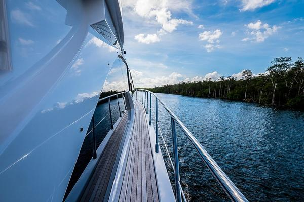 2014 Azimut 55' 55S  | Picture 7 of 107